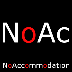 No Accommodation